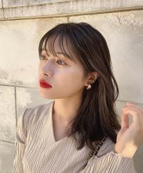 Đâu chỉ có gái Hàn, gái Nhật cũng có 5 kiểu tóc xinh yêu rất đáng học hỏi