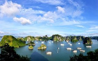 Vịnh Hạ Long đón khách tham quan trở lại từ ngày 1/5